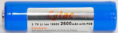 Cytac-2600-a
